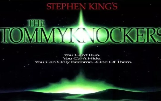 the tommyknockers film