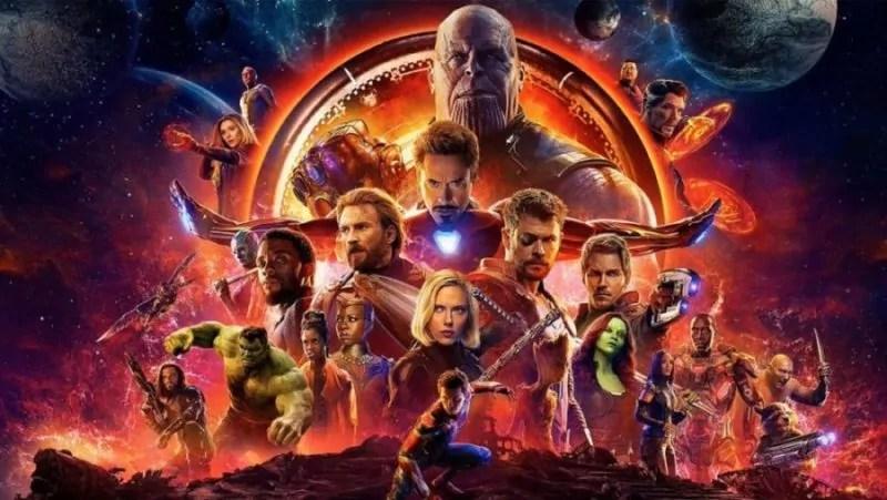 Il 23 aprile negli UCI Cinemas arriva la maratona Avengers con l'anteprima di Avengers: Endgame