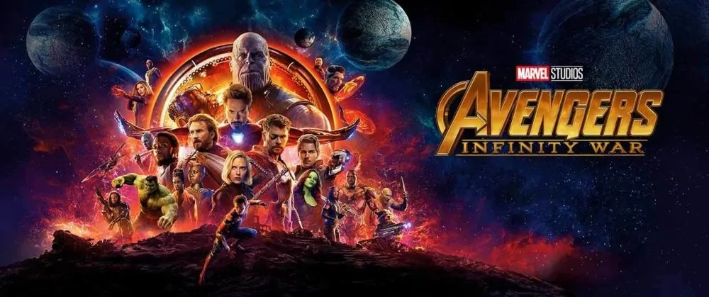avengers infinity war commenti