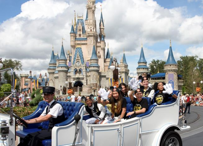 La Disney vuole investire in Sicilia, in arrivo un nuovo parco?