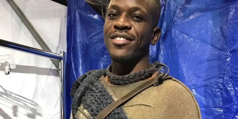 Attore di Black Panther al centro di uno scandalo per video e foto gay
