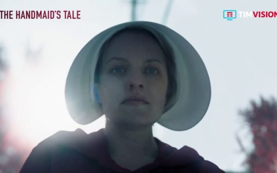 the handmaid's tale timvision