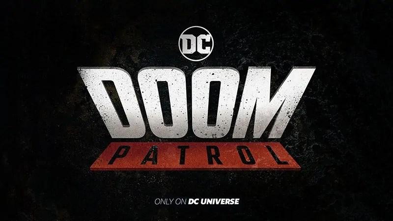 doom patrol serie tv