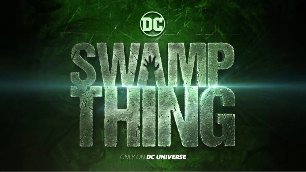swamp thing dc