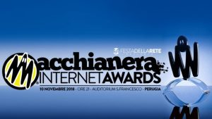 macchianera italian awards