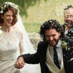 kit harington matrimonio