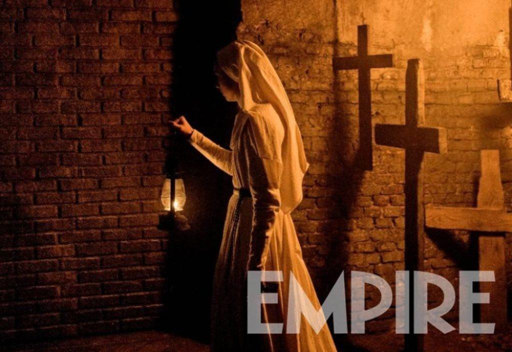 the nun foto