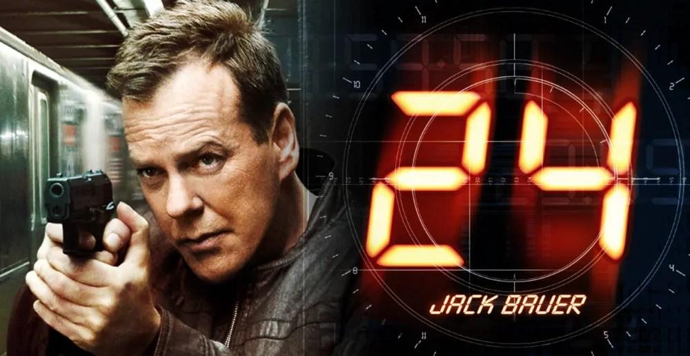 La Fox sta sviluppando una serie prequel di 24