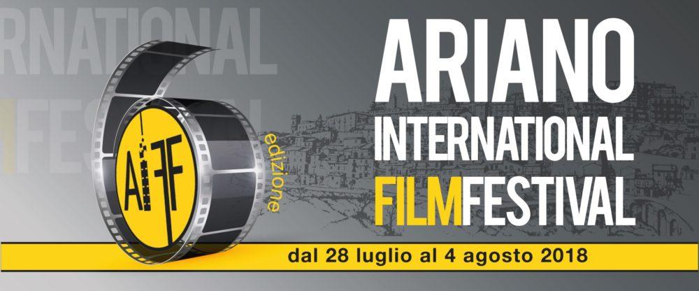 Svelato il programma ufficiale dell'edizione 2018 dell'Ariano International Film Festival