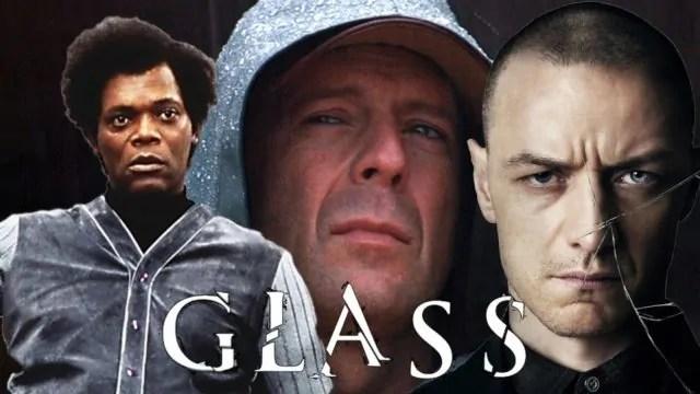 Glass, primo trailer per il sequel di Unbreakable e Split