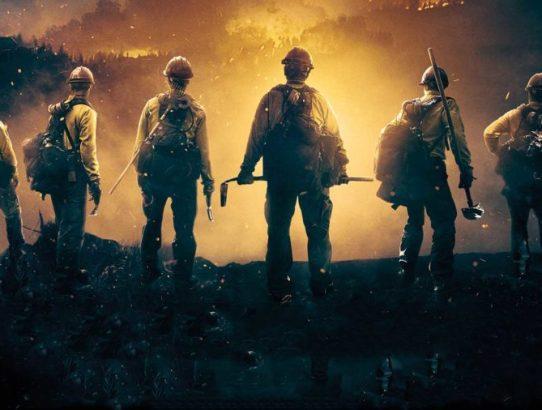 fire squad film
