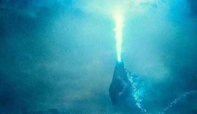 [SDCC18] Bestie leggendarie nel primo trailer di Godzilla: King of the Monsters