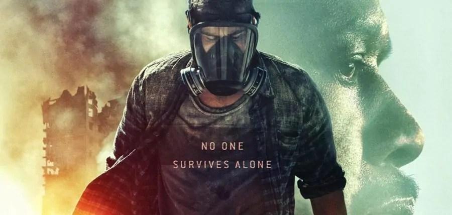 [Recensione] La Fine, il disaster movie di Netflix