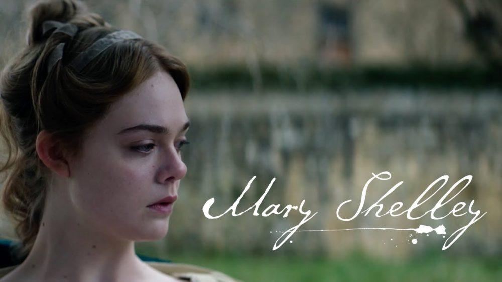 mary shelley recensione