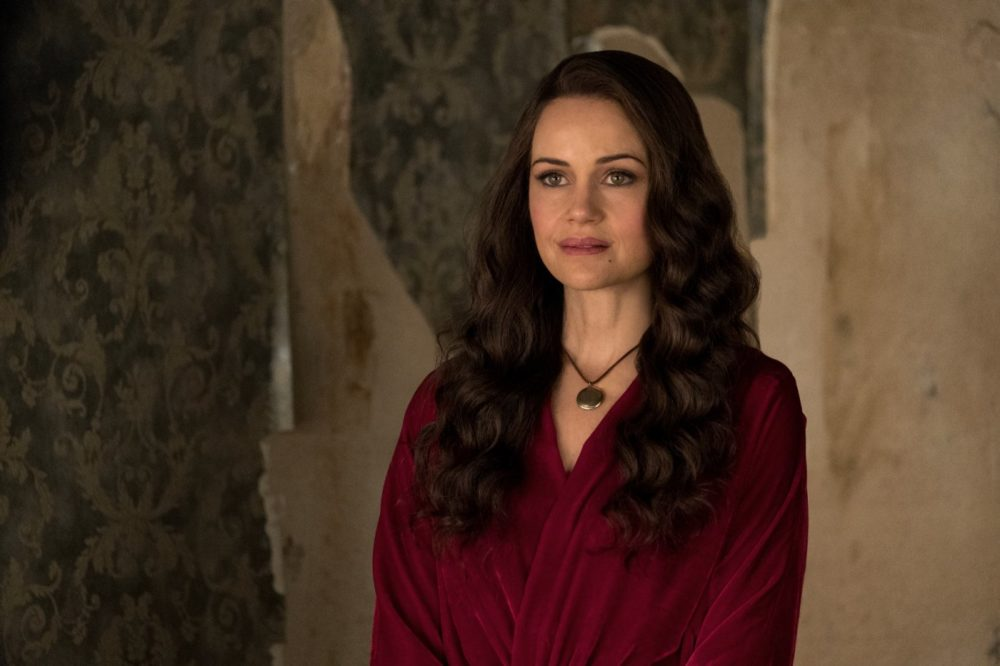 THE HAUNTING OF HILL HOUSE FOTO