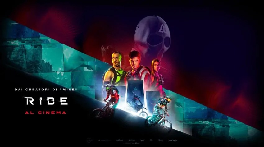 Ride: Video intervista a Guaglione e Resinaro sul film