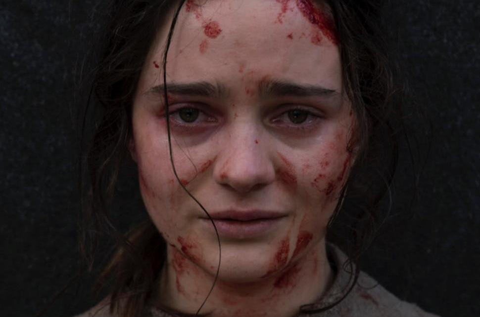 [Venezia 75] Insulto sessista alla regista Jennifer Kent in concorso con The Nightingale