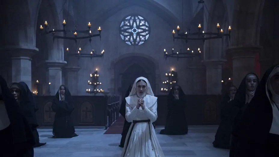 Box Office Italia - A sorpresa The Nun mette dietro Gli Incredibili 2 di giovedì