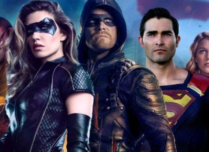 arrowverse elseworlds