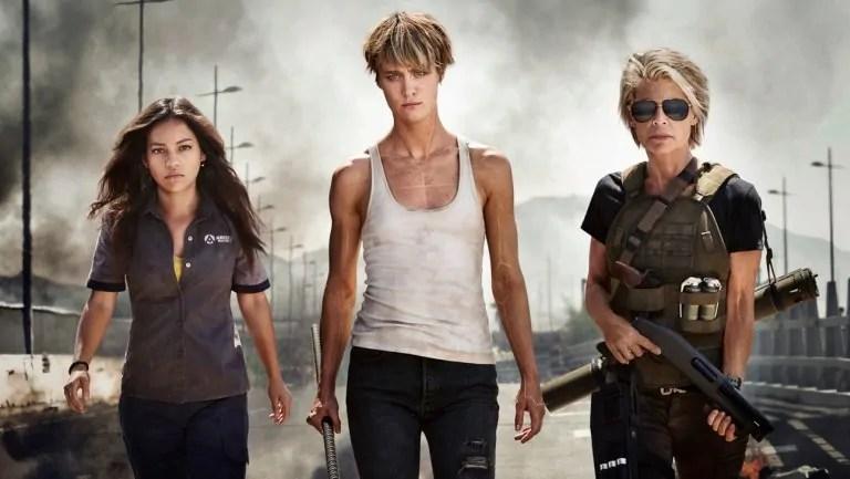 Terminator 6 e Charlie's Angels cambiano data di rilascio