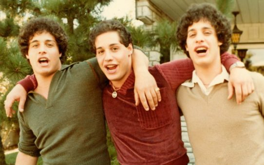 Three Identical Strangers recensione