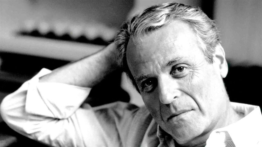 È morto William Goldman, autore e sceneggiatore de La storia fantastica