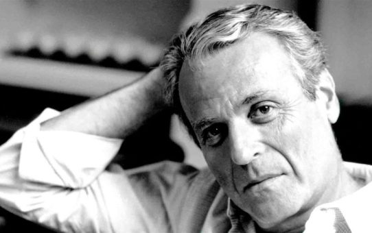 william goldman morto