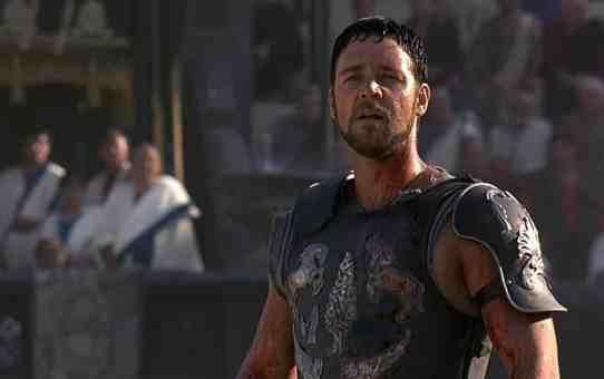 gladiatore sequel