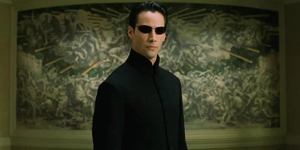 matrix 4k ultra hd