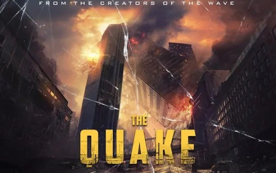 the quake film