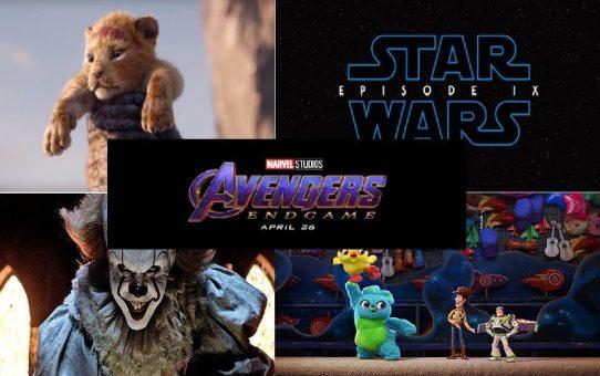 film 2019 attesi