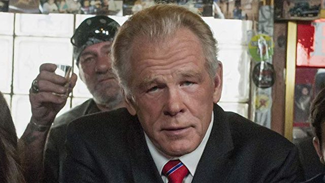 nick nolte film