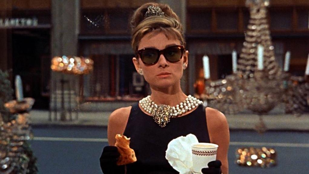 Wildside sta preparando una serie tv su Audrey Hepburn