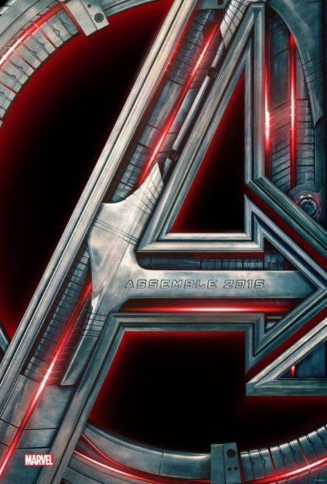Il poster ufficiale di Avengers: Endgame, il sequel di Infinity War