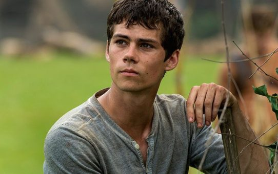 dylan o'brien film