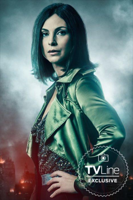 Protagonisti in posa nelle foto ufficiali di Gotham 5