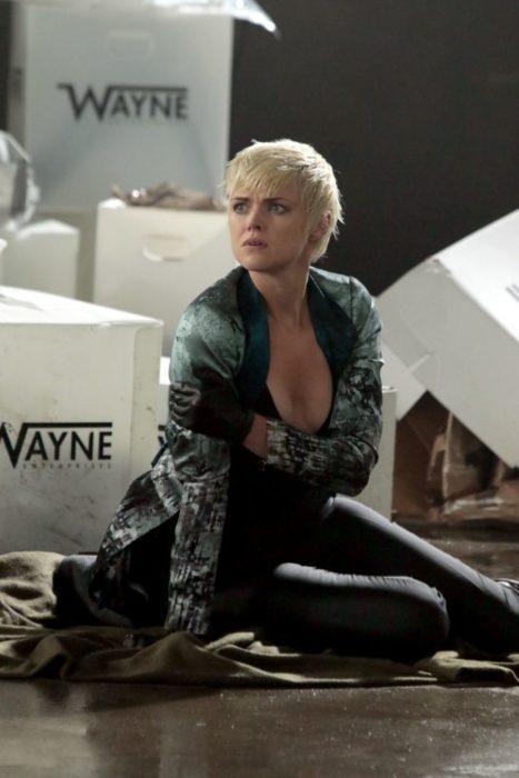 Una marea di foto dalla quinta stagione di Gotham