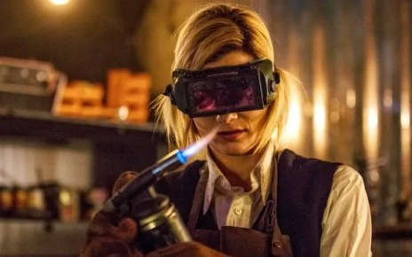 doctor who recensione