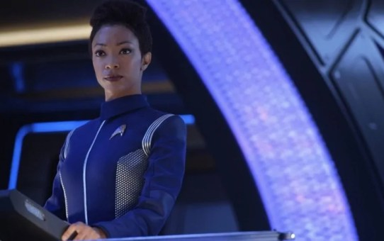 star trek discovery 2 recensione