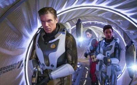 star trek discovery 2 commento