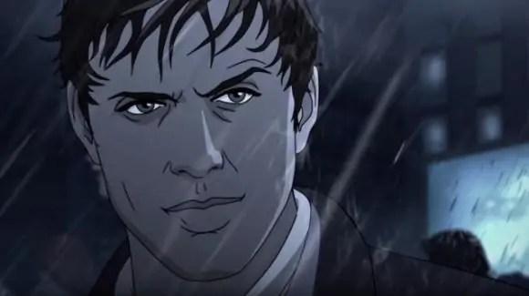 La serie Adrian cancellata dal palinsesto della Mediaset