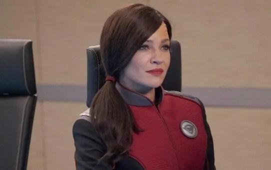 the orville 2 recensione episodio 5