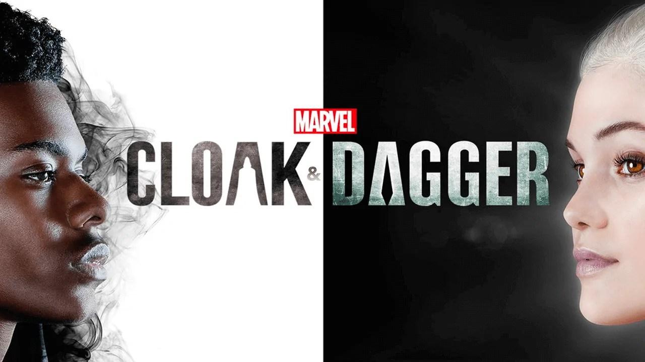 Cloak And Dagger Netflix