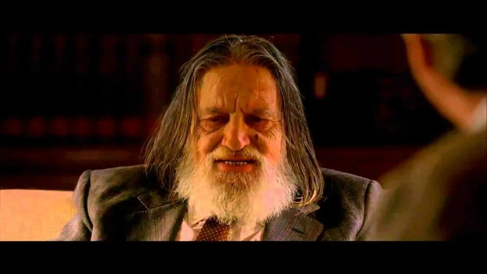 Morto l'attore veronese Giulio Brogi, aveva 83 anni