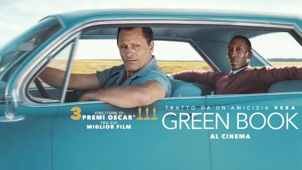 green book film