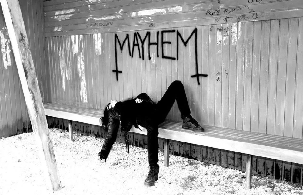 lords of chaos recensione