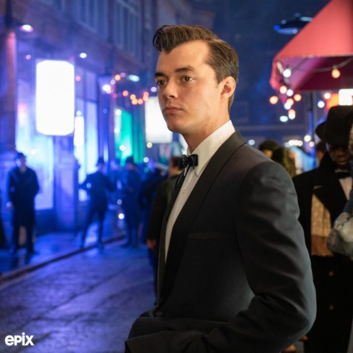pennyworth jack bannon