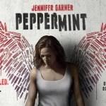 peppermint film