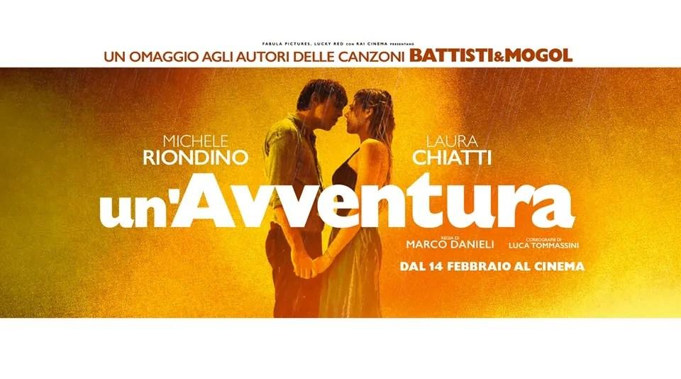 un'avventura film