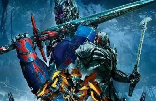 transformers sequel